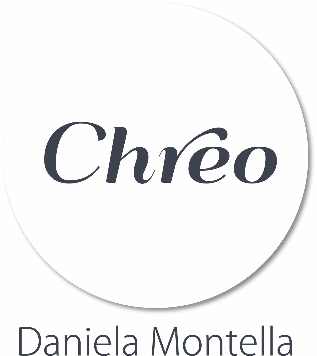 CHREO | Daniela Montella | Tracce di vissuti preziosi